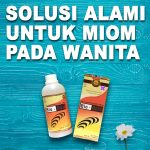 Obat Ampuh Mioma Jelly Gamat