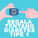 Pahami Masalah Diabetes Type 1 Jelly Gamat