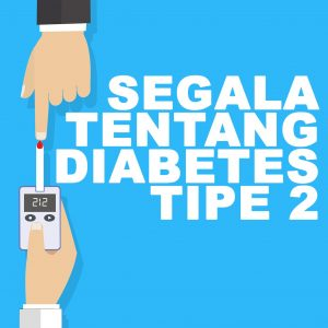 Pahami Masalah Diabetes Type 2 Jelly Gamat